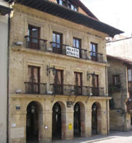 Town Hall of Errenteria